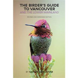 birders guide to vancouver