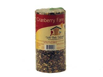Cranberry Fare Seed Cylinder