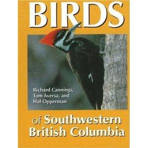 Birds of SW BC