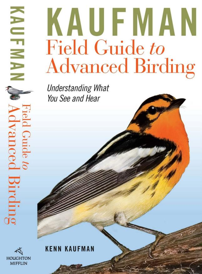 Kaufman Guide to Advanced Birding