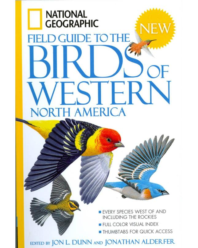 Nat Geo Guide West