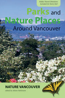 Parks and Natural Places Vancouver